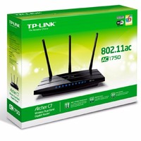 TP-Link TL-AC1750 AC1750 802.11AC Dual Band Router - Cover