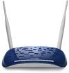 TP-Link Adsl 300Mbps 4-Port Wi-Fi Router