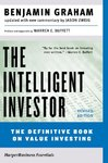 Intelligent Investor - Benjamin Graham (Paperback)