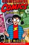 Understanding Comics - Scott Mccloud (Paperback)