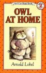 Owl at Home - Arnold Lobel (Paperback)