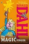 The Magic Finger - Roald Dahl (Paperback)