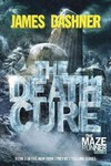The Death Cure - James Dashner (Paperback)