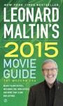 Leonard Maltin's Movie Guide 2015 - Leonard Maltin (Paperback)