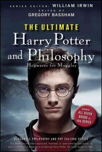 The Ultimate Harry Potter and Philosophy - Gregory Bassham (Paperback) - Cover