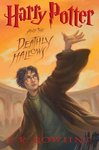 Harry Potter and the Deathly Hallows - J. K. Rowling (Hardcover) Cover
