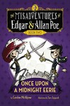 Once upon a Midnight Eerie - Gordon McAlpine (Hardcover)