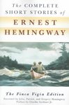 The Complete Short Stories of Ernest Hemingway - Ernest Hemingway (Paperback)
