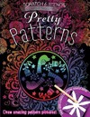 Pretty Patterns - Moira Butterfield (Paperback)