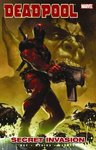 Deadpool 1 - Daniel Way (Paperback) Cover