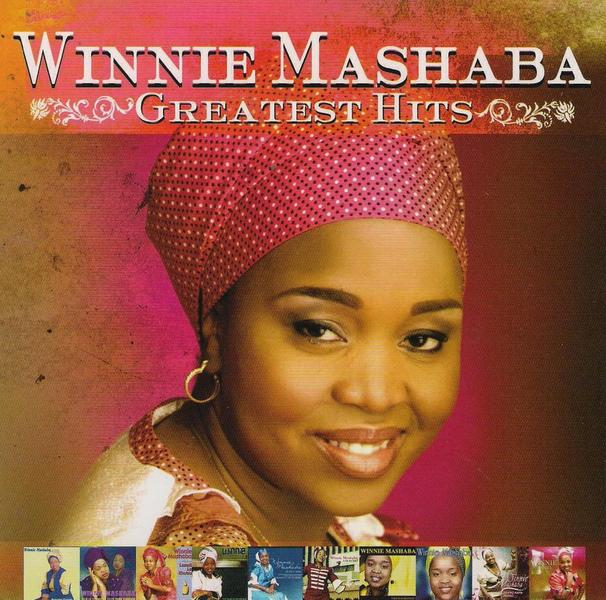 Winnie Mashaba - Greatest Hits (CD) - Music Online