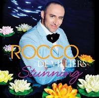 Rocco De Villiers - Stunning (CD) - Cover