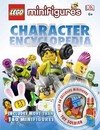 LEGO Minifigures Character Encyclopedia - Daniel Lipkowitz (Hardcover)