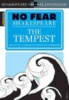 Sparknotes the Tempest - William Shakespeare (Paperback)