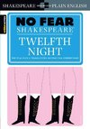 Sparknotes Twelfth Night - William Shakespeare (Paperback)