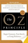 The Oz Principle - Roger Connors (Paperback)