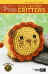Easy Crochet Critters - Inc. Leisure Arts (Paperback)