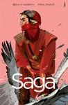 Saga - Vol.2 - Brian K. Vaughan (Paperback)