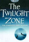 Twilight Zone: Season 1 (Region 1 DVD)