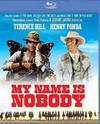 My Name Is Nobody (Region A Blu-ray)
