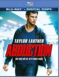 Abduction (2011) (Region A Blu-ray) - Cover