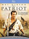 Patriot (2000) (Region A Blu-ray)