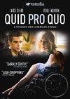 Quid Pro Quo (Region 1 DVD)