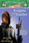Knights and Castles - Mary Pope Osborne (Paperback)