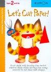 Let's Cut Paper - Shinobu Akaishi (Paperback)