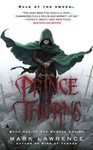 Prince of Thorns - Mark Lawrence (Paperback)