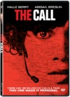 The Call (DVD) Cover
