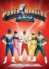 Power Rangers Zeo: 1 (Region 1 DVD)