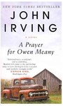 A Prayer for Owen Meany - John Irving (Paperback)