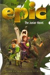 Epic: The Junior Novel - Annie Auerbach (Paperback) Cover