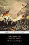 The Communist Manifesto - Karl Marx (Paperback)