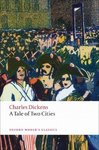 A Tale of Two Cities - Charles Dickens (Paperback)