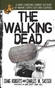 The Walking Dead - Craig Roberts (Paperback) - Cover