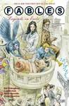 Fables Tp Vol 01 Legends In Exile - Bill Willingham (Paperback)
