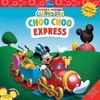 Mickey Mouse Clubhouse Choo Choo Express - Sharon Fass Yates (Paperback)