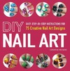 Diy Nail Art - Catherine Rodgers (Paperback)