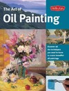 Art of Oil Painting - Walter Foster (Paperback)