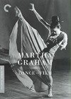 Criterion Collection: Martha Graham - Dance On (Region 1 DVD)