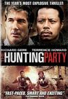 Hunting Party (2007) (Region 1 DVD)