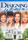 Designing Women: Complete Second Season (Region 1 DVD)