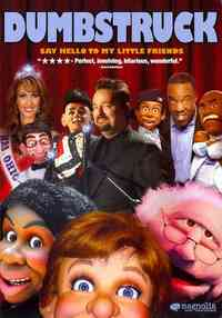 Dumbstruck (Region 1 DVD) - Cover