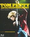 Tom Petty and the Heartbreakers - Runnin Down a Dream (Region A Blu-ray)