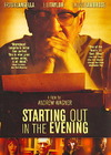 Starting Out In the Evening (Region 1 DVD)