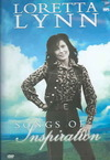 Loretta Lynn - Songs of Inspiration (Region 1 DVD)