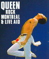Queen - Queen Rock Montreal & Live Aid (Region A Blu-ray)