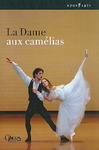 Chopin / Schmidtsdorff / Neumeier / Letestu - La Dame Aux Camelias (Region 1 DVD)